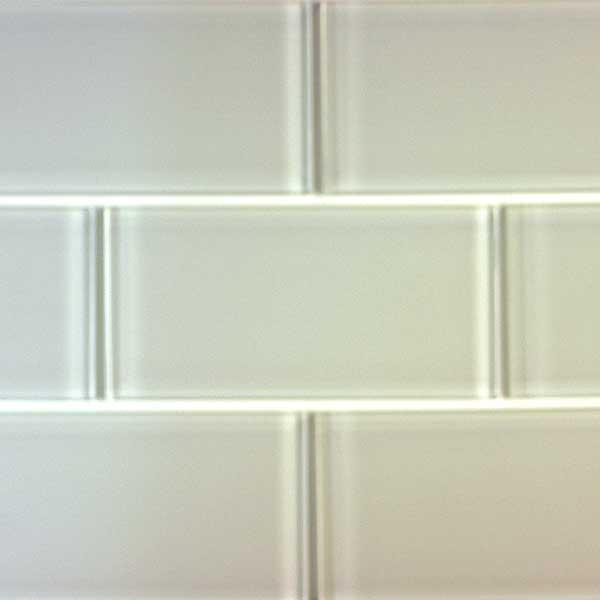 interiors budget glass tile tutorial